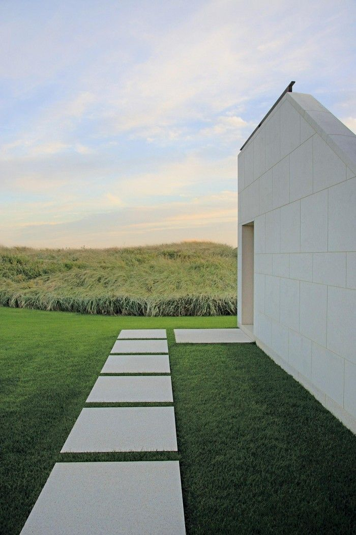 The Hidden Garden / Perry Guillot #LandscapeArquitecture