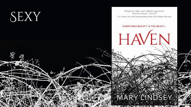 Sinfonia dos Livros: Book Blitz | Haven | Mary Lindsey | Giveaway inclu...