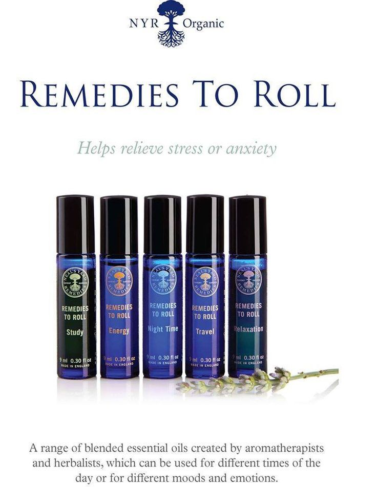 Don't stress! Try NYR Organic Remedies to Roll, a range of blended essential oils for different times of day and for different moods and emotions, including stress or anxiety. Retails for $13.00 each Visit my website and shop on line -->> https://us.nyrorganic.com/shop/laurenalamb/area/shop-online/category/remedies-to-roll/