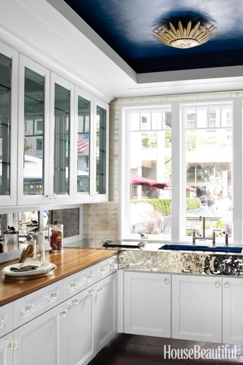 Kitchen Lights Ceiling Ideas