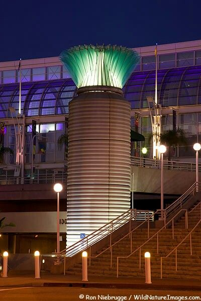 Long Beach Convention Center California Places The Lbc Pinterest Centre And