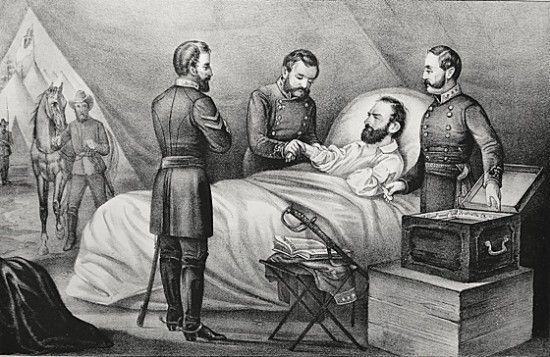 a biography of thomas stonewall jackson a confederate general during the civil war Thomas jonathan 'stonewall' jackson was a famous confederate general in the american civil war he played a key role in major confederate victories from july 1861 to his death following the battle .