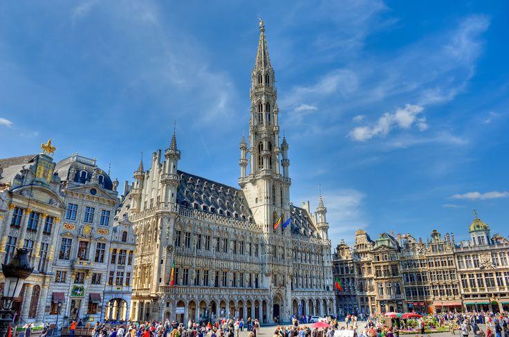 Darf es ein bisschen #Luxus sein? Lasst euch vom historischen Charme des luxuriösen 5-Sterne #Hotels Le Plaza im Herzen von #Brüssel verzaubern. Übernachtet im Doppelzimmer für nur 79,00 Euro!