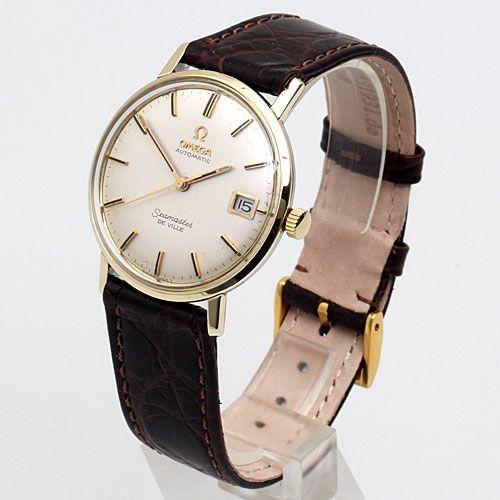 Fratello Friday: 4 Vintage Omega Watches Under $1,000