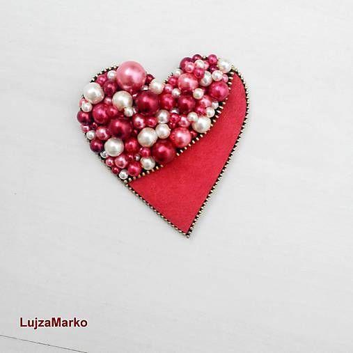 LujzaMarko / Valentínske srdce