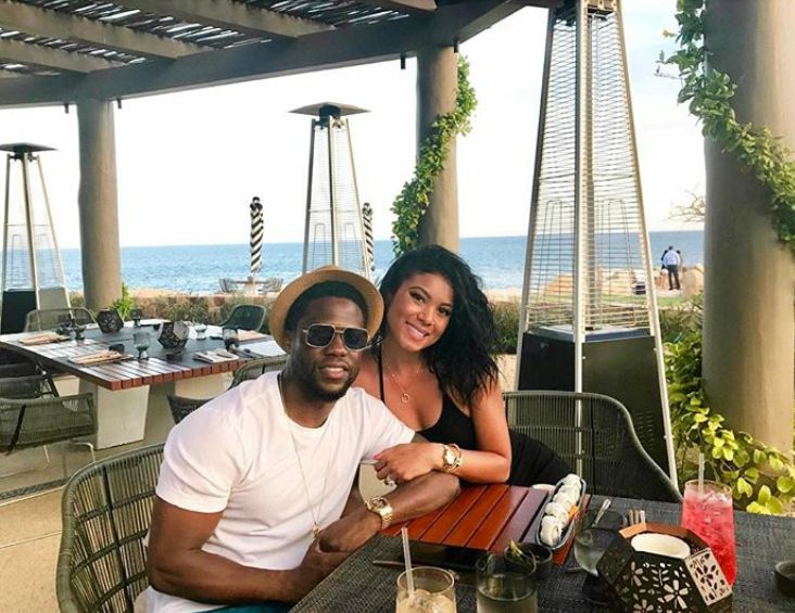 Kevin Hart And Wife Eniko Parrish Expecting First Child Together