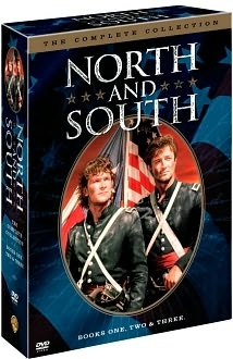 One of my top 10 movies of all time...if you love the Civil War and romance, this mini-series is for you!