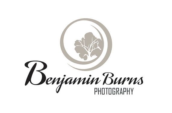 Premade Logo Design  Photography Logo  Boutique by GraphicNStyle