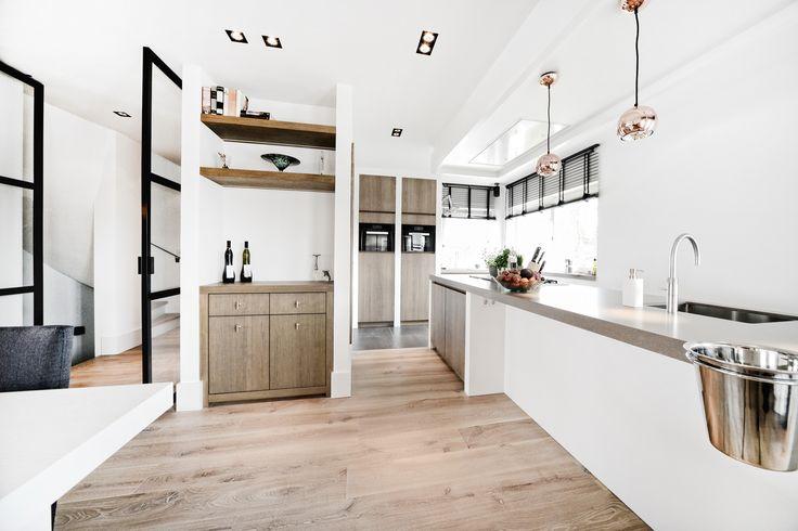 Eiken Keuken Enter : 196 best images about Aanbouw nieuwe huis on Pinterest