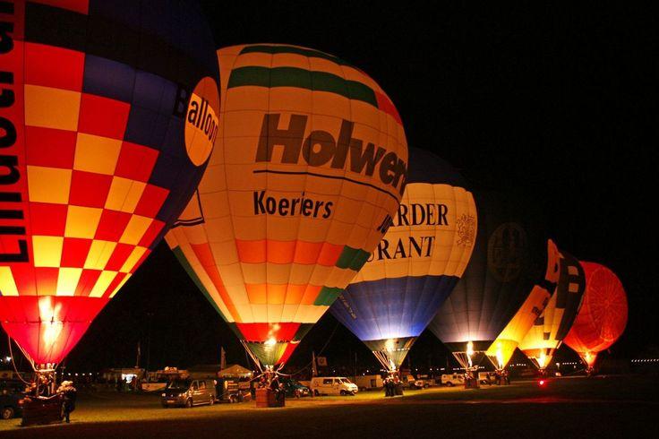 Duivelsei - @LittenseraDaily: Foto-impressie Friese Ballonfeesten