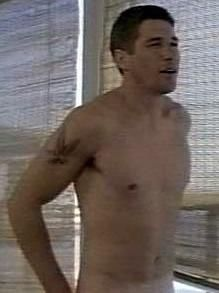 richard gere young naked