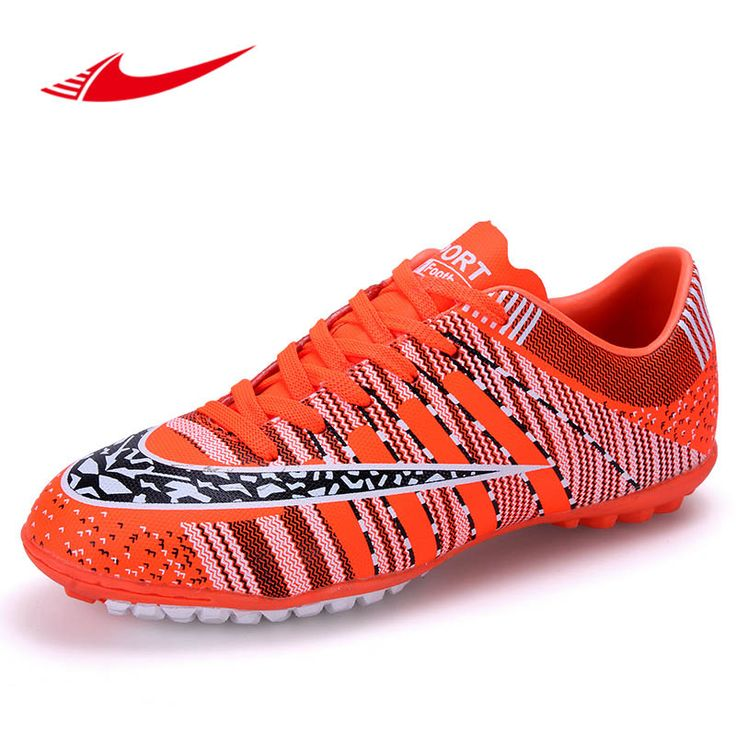 Beita Men Professional Soccer Cleats TF Teenager Voetbal Training Football  Shoes Outdoor Lawn Trainers Crampons De