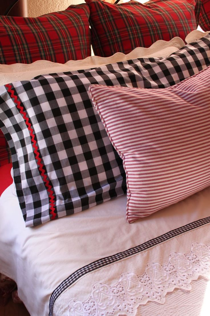 Best 25 Plaid Bedroom Ideas On Pinterest Winter Bedding