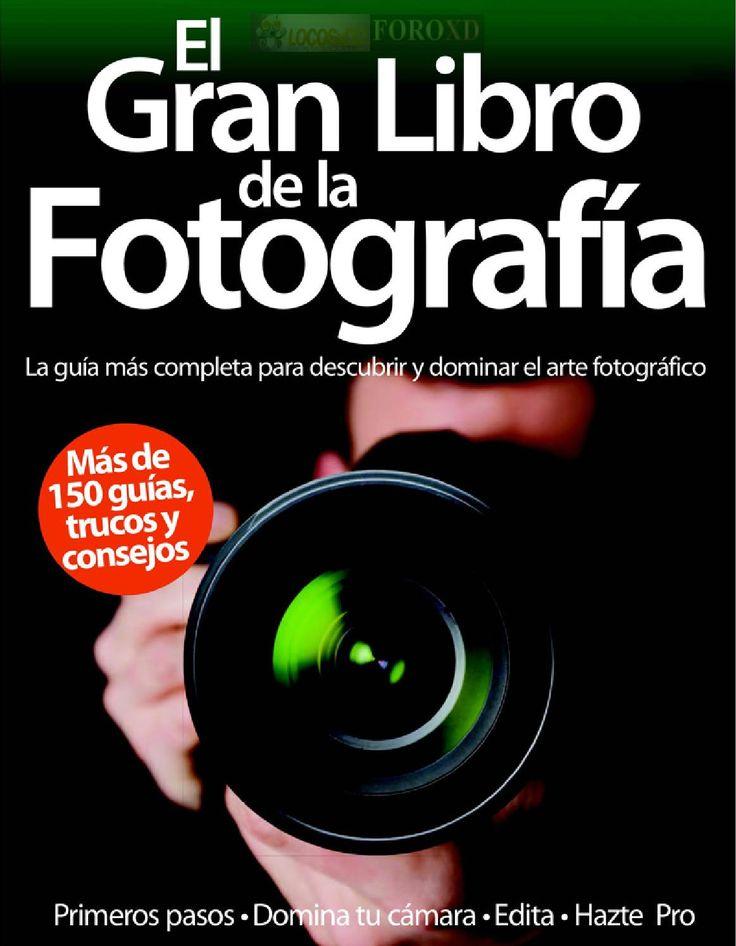 El gran libro de la fotografia