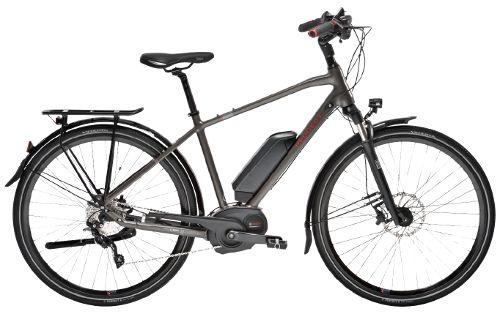 Peugeot Cycles - eT 01 XT 10
