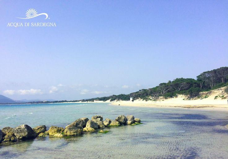 Alghero - Spiaggia di Maria Pia