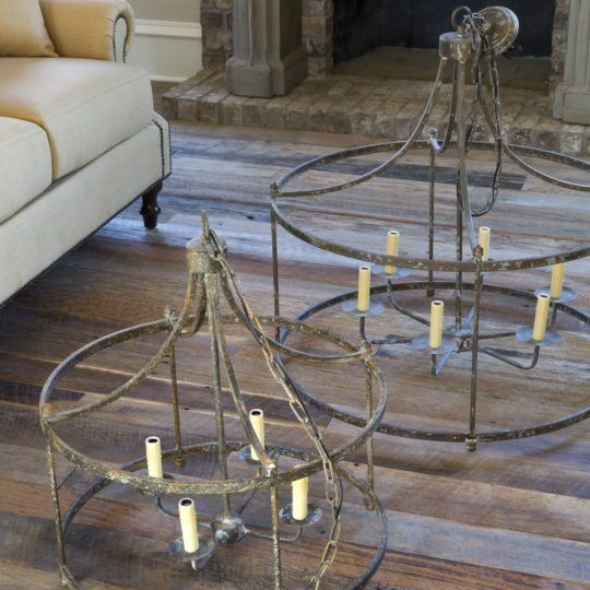 eden estate pendant light - sizes large and extra large - the handmade home