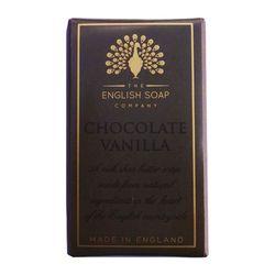 Chocolate Vanilla Soap by THE ENGLISH SOAP COMPANY