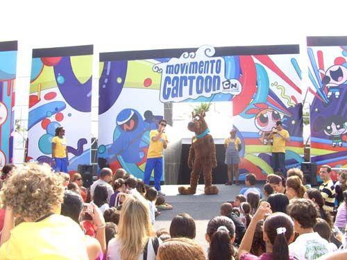 """Nos dias 27 e 28 de junho, toda a curtição dos desenhos animados sai direto da telinha do Cartoon Network para o Parque da Independência, na cidade de São Paulo. É lá que acontece, das 10h às 17h, a nova edição do Movimento Cartoon. Serão uma série de atividades Catraca Livre em um enorme espaço...<br /><a class=""""more-link"""" href=""""https://catracalivre.com.br/geral/urbanidade/barato/movimento-cartoon/"""">Continue lendo »</a>"""