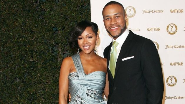 Meagan Good & Devon Franklin are engaged!