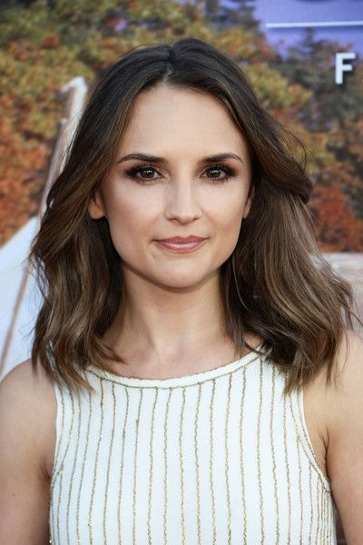 Rachael Leigh Cook's Windswept Waves - The Most Gorgeous Hairstyles From Our Favorite Celebrities - Photos
