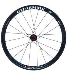 Carbon H4.0 tubular Full Carbon fiber rims.  Use: Cyclecross wheels, Road bike wheels Chrono wheels, Triatholon wheels. GIPIEMME