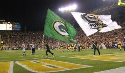 Green Bay Packers preseason schedule announced