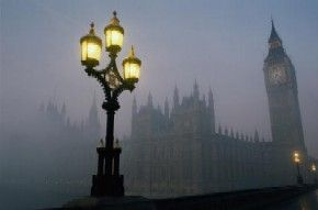 England: Da Vinci Code London - Fleet Street, Temple Church, St James' Park & Westminster Abbey (and The Chapter House)