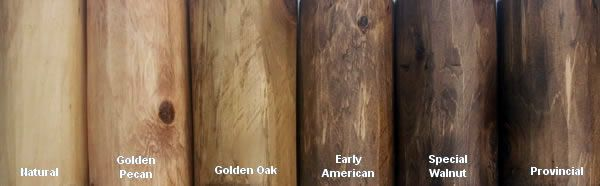 Cedar Vs Oak Furniture