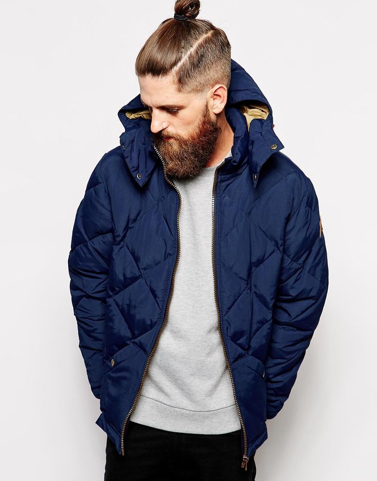 Element Quilted Parka