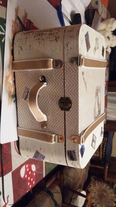De caja a maleta
