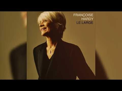 Françoise Hardy - Le Large (Audio officiel) - YouTube