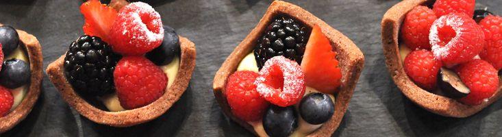 Chocoladekoekjes met citroencrème van Robèrt - MAX Vandaag