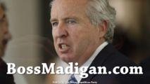 Illinois GOP Ad Ties Chris Kennedy to Madigan - http://www.nbcchicago.com/news/local/Illinois-GOP-Ad-Ties-Chris-Kennedy-to-Madigan-407648595.html
