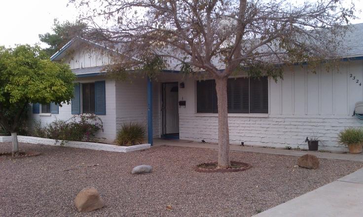 Desert Edge Property Management Llc