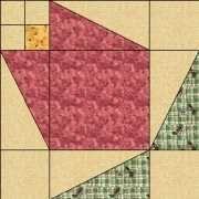 Quilt block idea