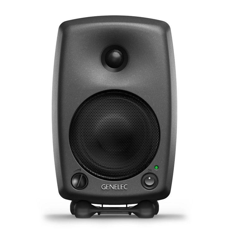 8030B Studio Monitor | Genelec.com