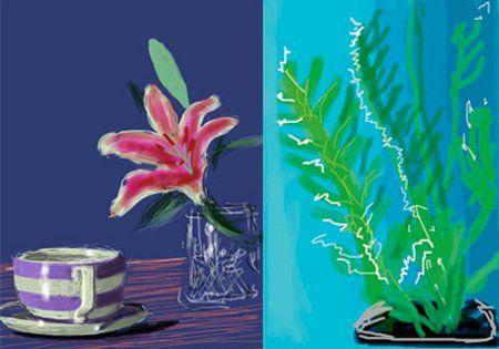 Résultats Google Recherche d'images correspondant à http://artcapv.files.wordpress.com/2012/02/david-hockney-sans-titre-2010-dessin-numerique-sur-ipad-et-2009-iphone.jpg
