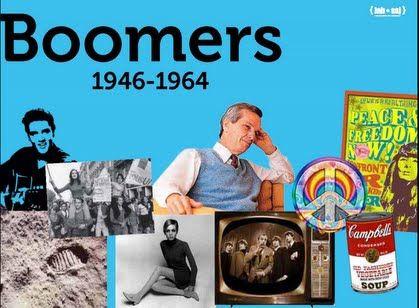 pictures of baby boomers   baby boomer e uma definicao generica para criancas nascidas durante ...