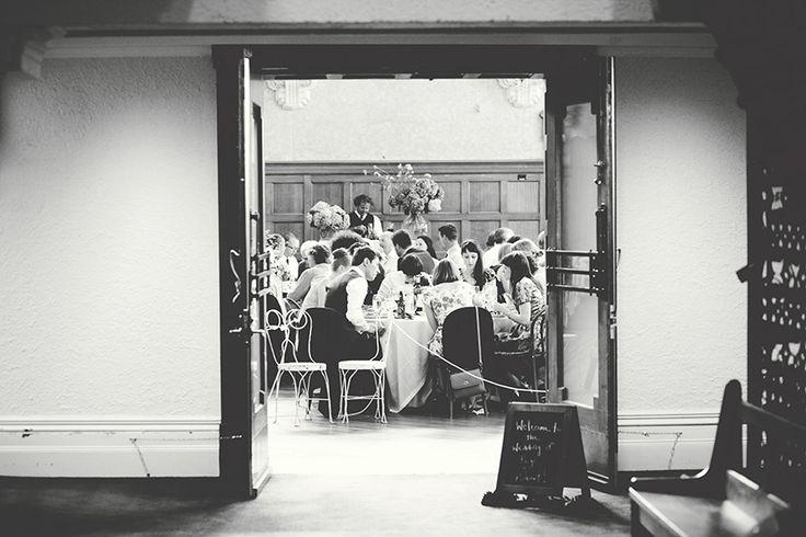 Paige & Robert's wedding - Image : Brown Paper Parcel, Props : The Establishment Studios