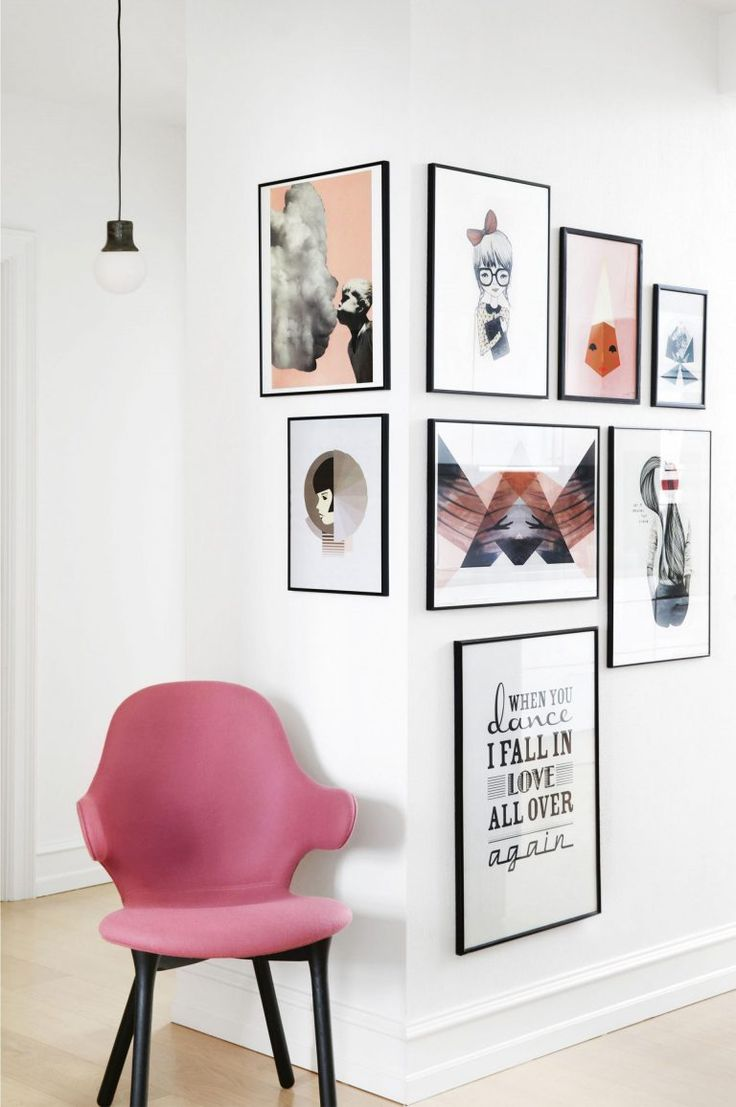 If Your Space Has A Random Wall Or Corner That Sticks Out
