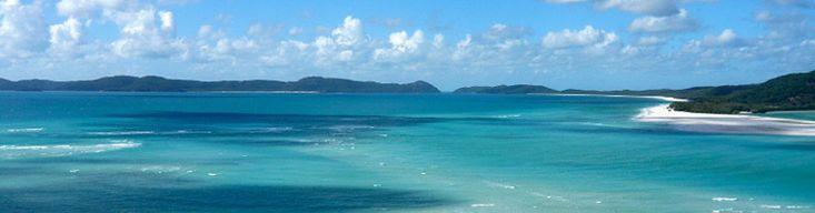 Pazifischer Ozean | Pazifik Reiseführer