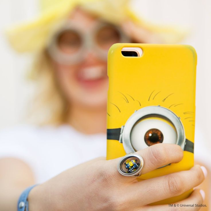 Origami Owl's new Despicable Me - Minion collection is so cute! www.charmingsusie.origamiowl.com