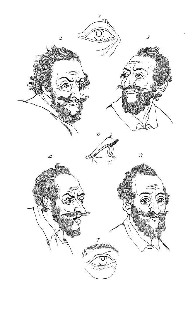 Johann Kaspar Lavater Critical Essays