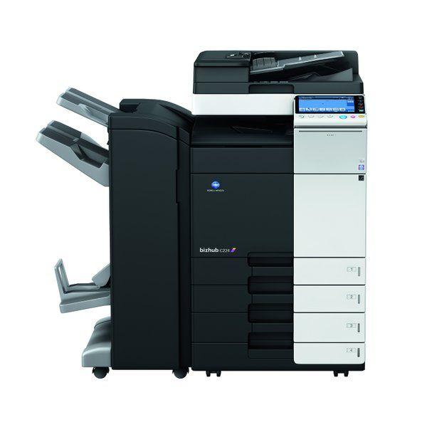 #Buy #Konica #Minolta #BIZHUB c224 it #prints Spd A4/A3 #colour 22/14 ppm by #KMI Business .http://tinyurl.com/hap62m3