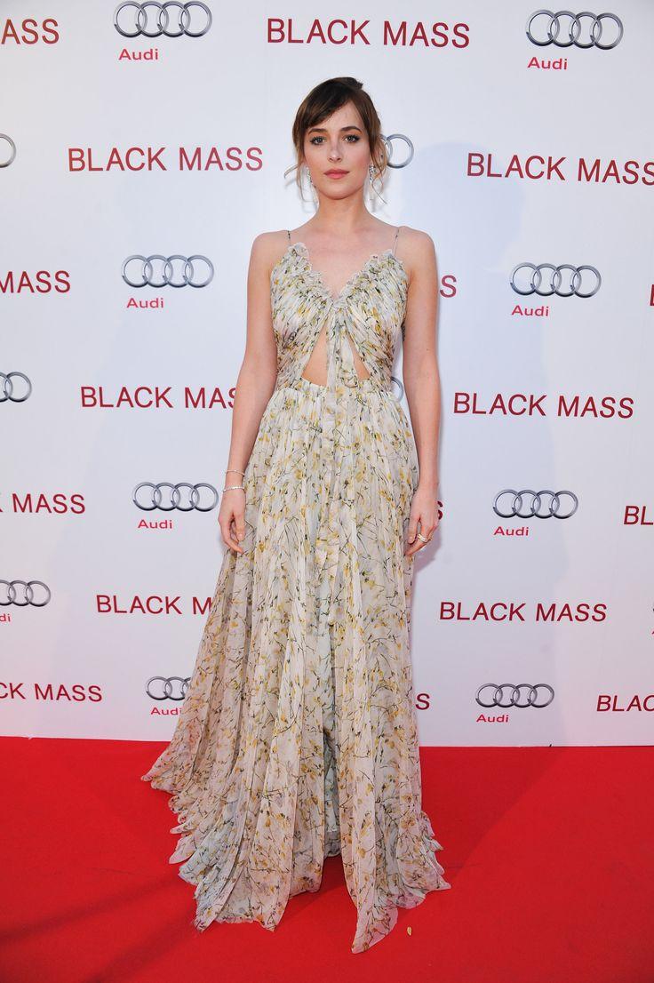 Dakota Johnson au Festival du Film de Toronto