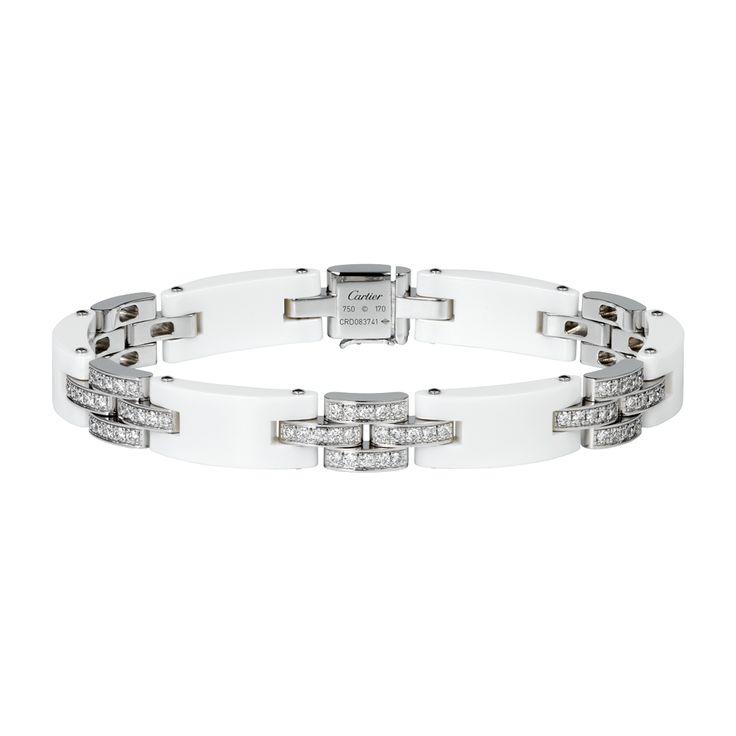 Maillon Panthère bracelet