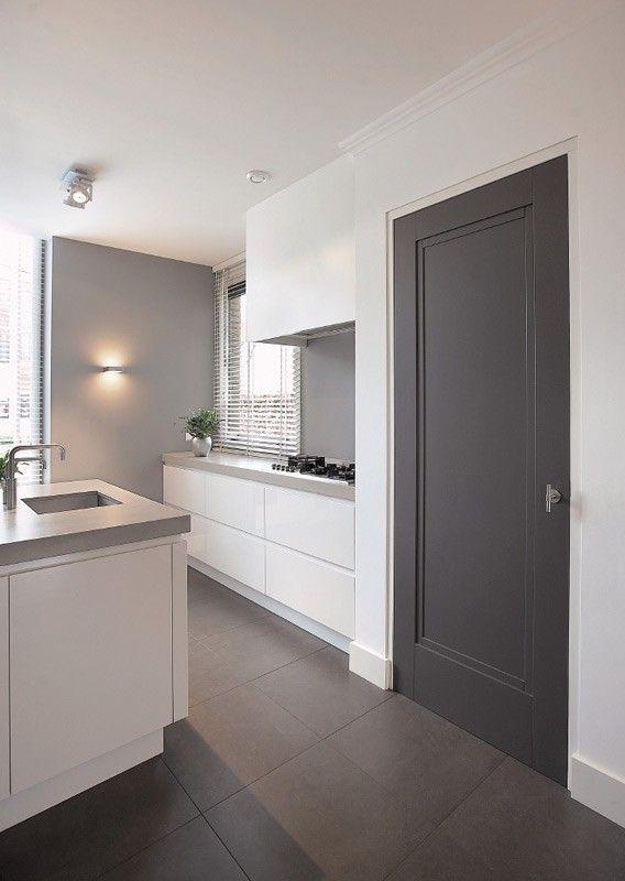 Modern White Interior Doors best 10+ contemporary interior doors ideas on pinterest