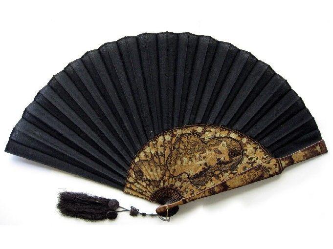 25 best hand held fan images on pinterest hand fans. Black Bedroom Furniture Sets. Home Design Ideas