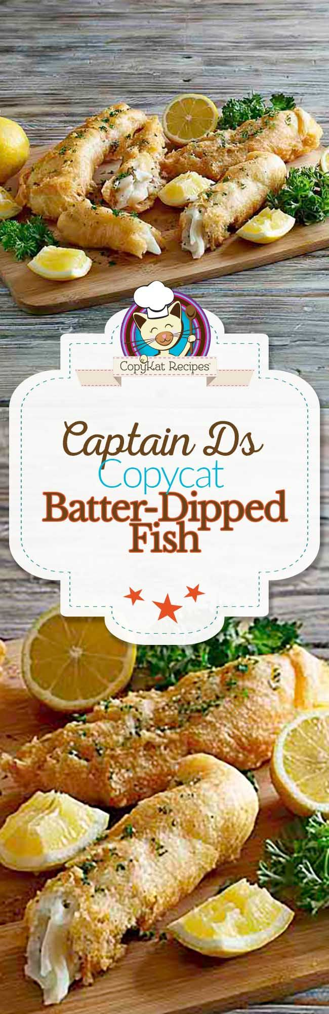 The 25 Best Fish Batter Recipe Ideas On Pinterest Long